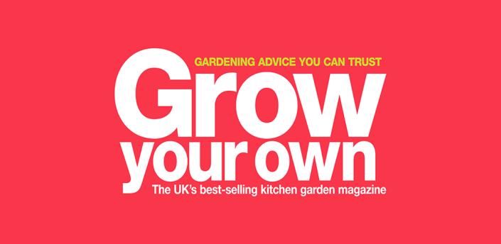 Grow Your Own apk