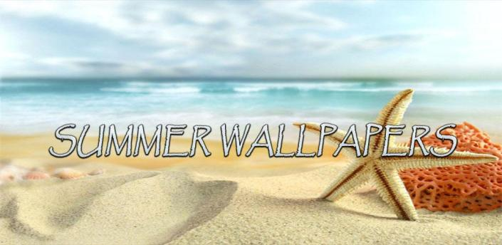 Summer Wallpapers apk