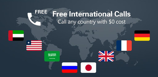 Phone Call Free - Global WiFi Calling App apk