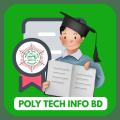 PolyTech Info BD Icon
