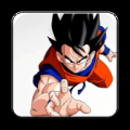 Lanejuke - Dragonball Wallpaper Icon