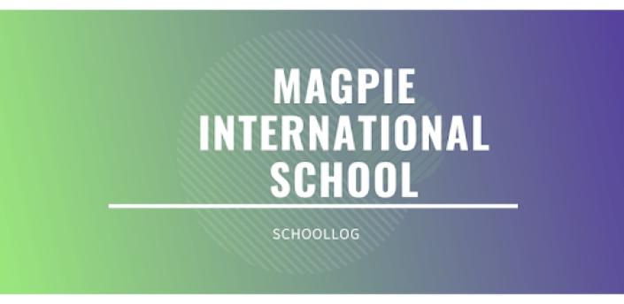 MAGPIE INTERNATIONAL SCHOOL -  PARENT APP apk