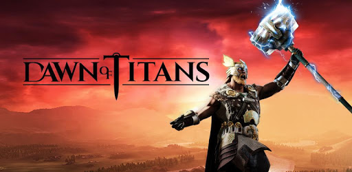 Dawn of Titans - Epic War Strategy Game apk