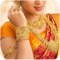 Jewellery Online Shopping App Icon
