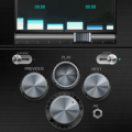 Stellar Mp3 Player - Stereo & Music Player Icon
