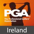 The PGA in Ireland Icon