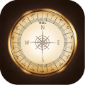 VOYA: Travel,Camping,Climbing,Map,Compass, Kit Icon
