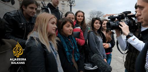 Al Jazeera Balkans apk