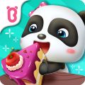 Little Panda's Bake Shop : Bakery Story Icon