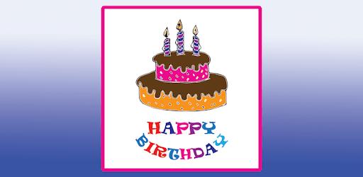 Happy Birthday Wishes apk