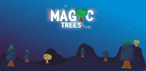 Magic Trees - magical relaxing apk