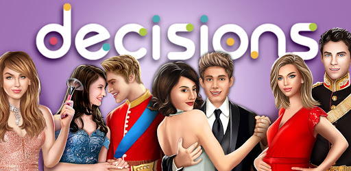 Decisions: Choose Your Interactive Stories Choice apk