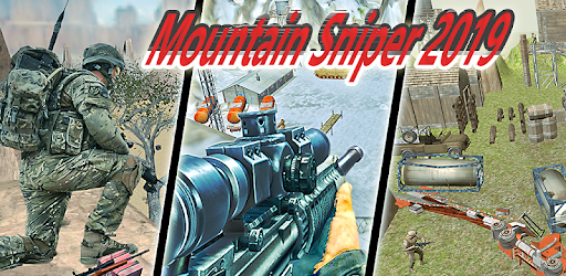 Commando Secret Mission: New Shooting Games apk