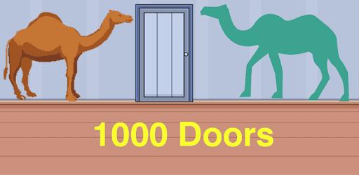 Escape Room- 1000 Doors apk