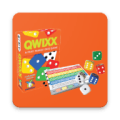 Qwixx Dice Game Icon
