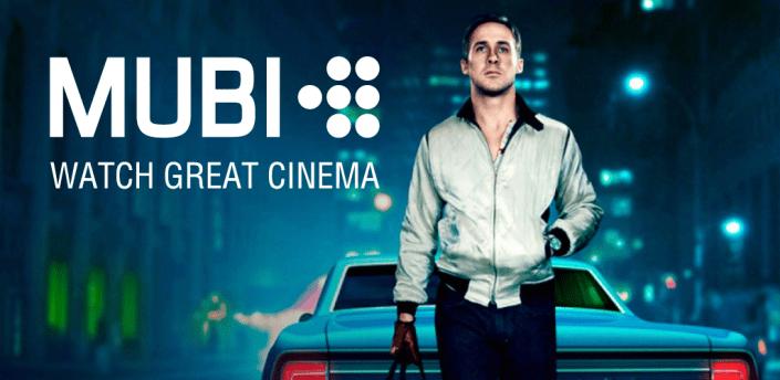 MUBI — Curated Films apk
