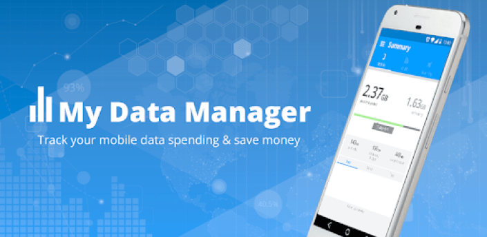 My Data Manager - Data Usage apk