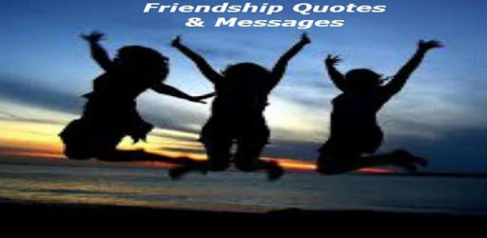 Friendship Quotes & Messages apk