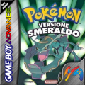 Pokemon Versione Smeraldo Icon