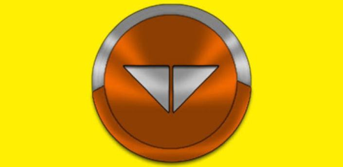 Orange Icon Pack Free apk