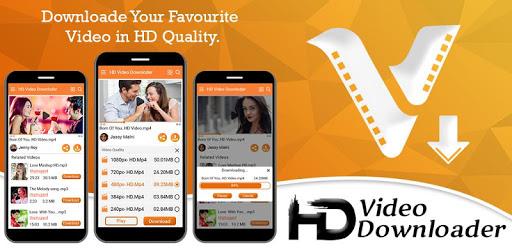 HD Video Downloader: All Videos Downloader apk