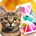 Ultrasound. Cat whistle Icon