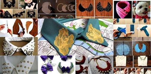 DIY Collars apk