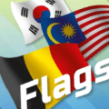 Can You Guess The Flags? Icon