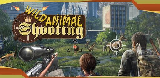 Wild Animal Shooting apk