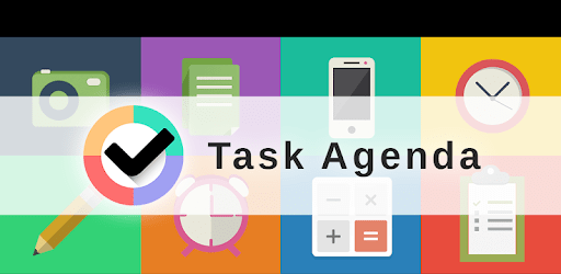 Task Agenda: organize and remember your tasks! apk