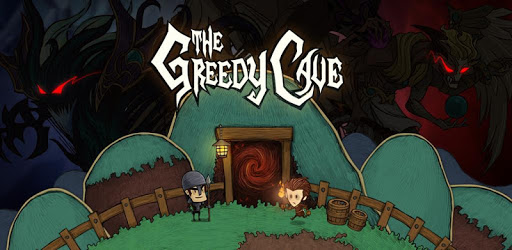 The Greedy Cave apk