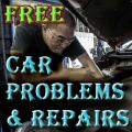 CAR PROBLEMS AND REPAIRS OFFLINE Icon