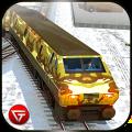 Train Simulator 2018: US Army Free Game Icon