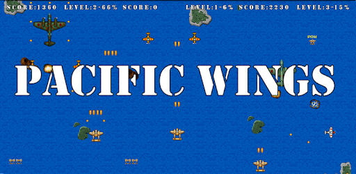 Pacific Wings Classic apk