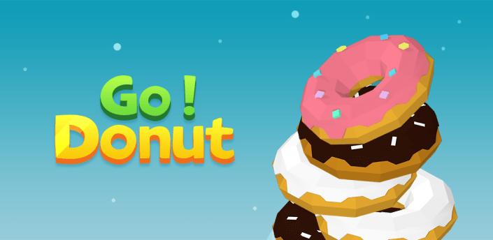 Go Donut apk