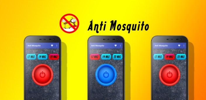 Anti Mosquito apk