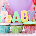 Baby Showers Icon