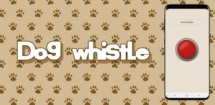 Dog Whistle apk