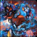 Transformer Robot Icon