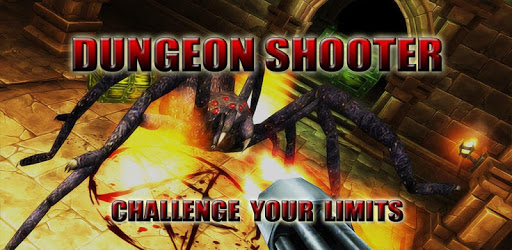 Dungeon Shooter : The Forgotten Temple apk