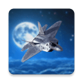 Sounds of airplanes Icon