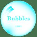 Bubbles V2 For EMUI 5/8 Theme Icon