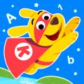 Kiddopia - Preschool Learning Games Icon