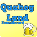 Quahog Land Soundboard Icon