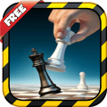 Chess 3D: Board Games Icon
