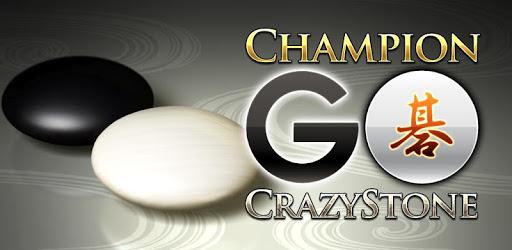 Champion Go ~Crazy Stone~ apk
