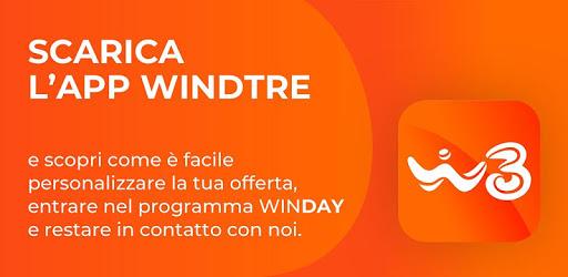 WINDTRE apk