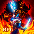 Guild of Heroes: Magic RPG | Wizard game Icon