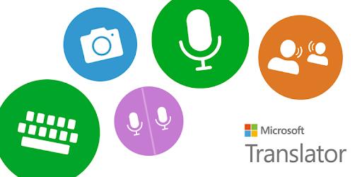 Microsoft Translator apk