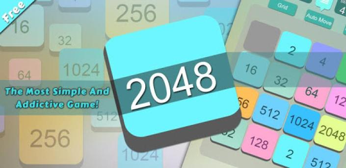 2048 - Made In India apk